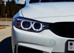 modern car - BMW